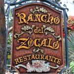 REVIEW: Rancho del Zocalo in Disneyland's Frontierland
