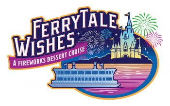Ferrytale Wishes Dessert Cruise Logo