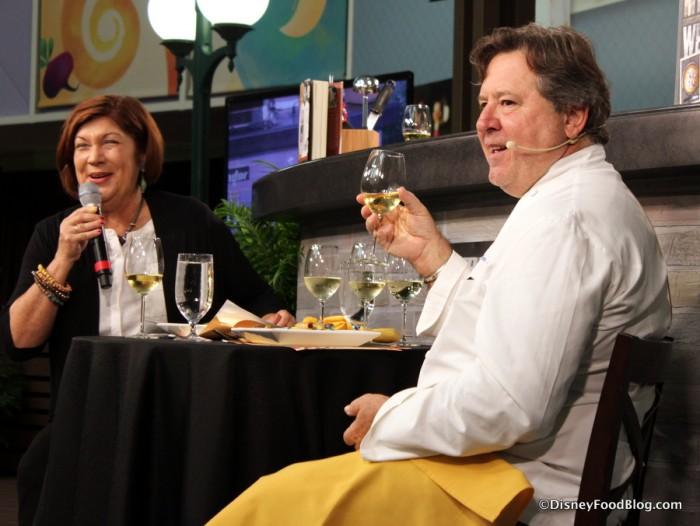 Chatting with Chef Norman Van Aken