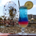 News! Mickey's Fun Wheel from Cove Bar Now Available at Alfresco Tasting Terrace!
