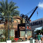 First Look! Jock Lindsey's Hangar Bar in Disney World's Disney Springs