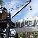 FULL MENU Review: Jock Lindsey's Hangar Bar in Disney Springs, Walt Disney World
