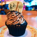 #OnTheList: The King Cupcake at Disney World's Pop Century Resort