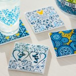 New! Disney Introduces the Indigo Tableware Collection
