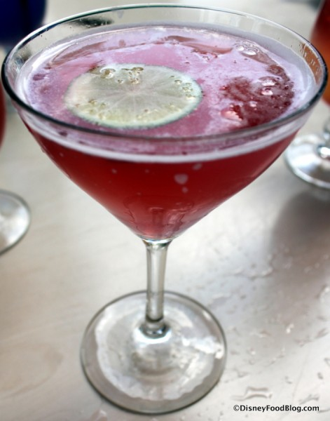 Midway Martini