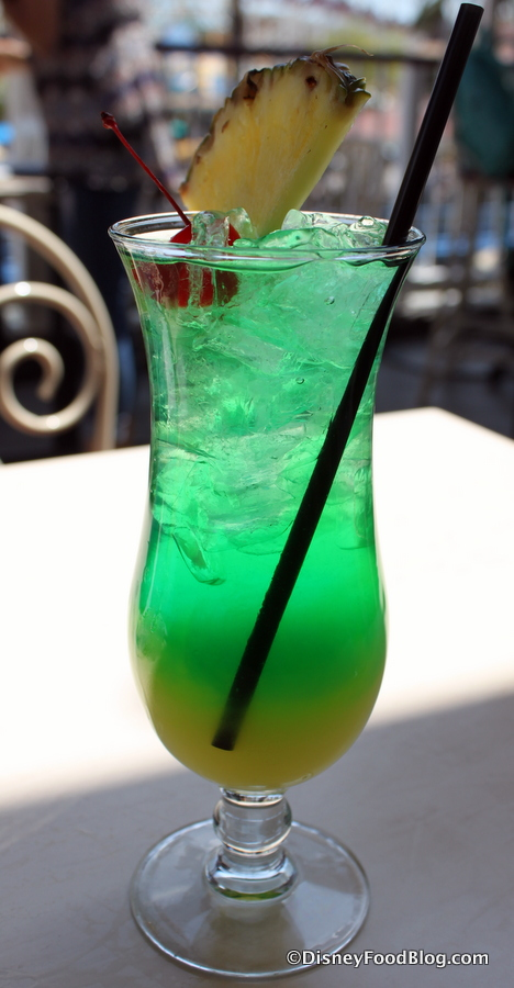 mickeys fun wheel drink