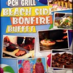 Guest Review: Beach Side Bonfire Buffet at PCH Grill in Disneyland's Paradise Pier Resort
