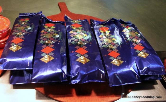 Diamond Celebration Packaging