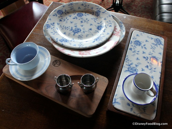 A Sneak Peek at Raglan Road's New China
