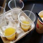DFB Reader Snack Hack: Vanilla Dole Whip Float