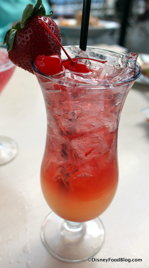 #OnTheList: The Secret Drink Menu and MORE at Cove Bar in Disney California Adventure | the ...