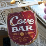 #OnTheList: The Secret Drink Menu and MORE at Cove Bar in Disney California Adventure
