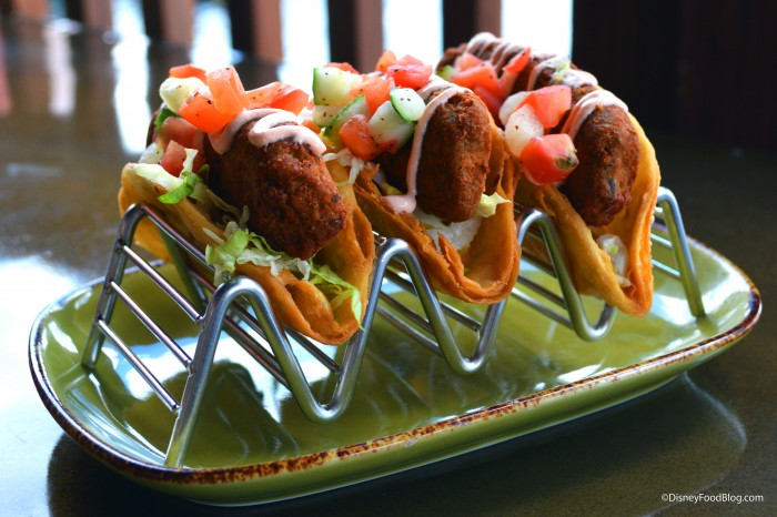Tanis Tacos