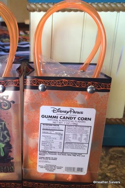 Gummi Candy Corn