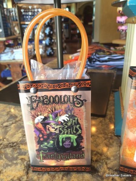 Faboolous Sweet Spells from Fantasyland
