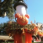 Sneak Pre-BOO! Halloween Time in Disneyland Begins September 7th!