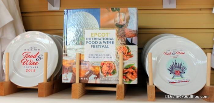 The 20th Anniversary Festival Cookbook