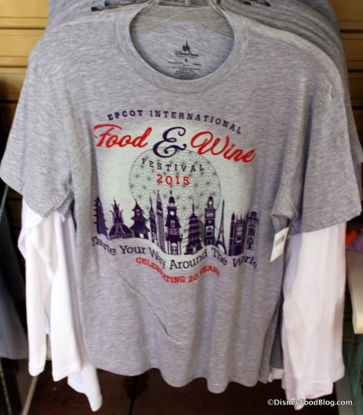 Festival T Shirt