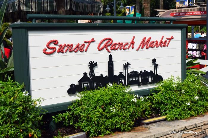 Sunset Ranch Market