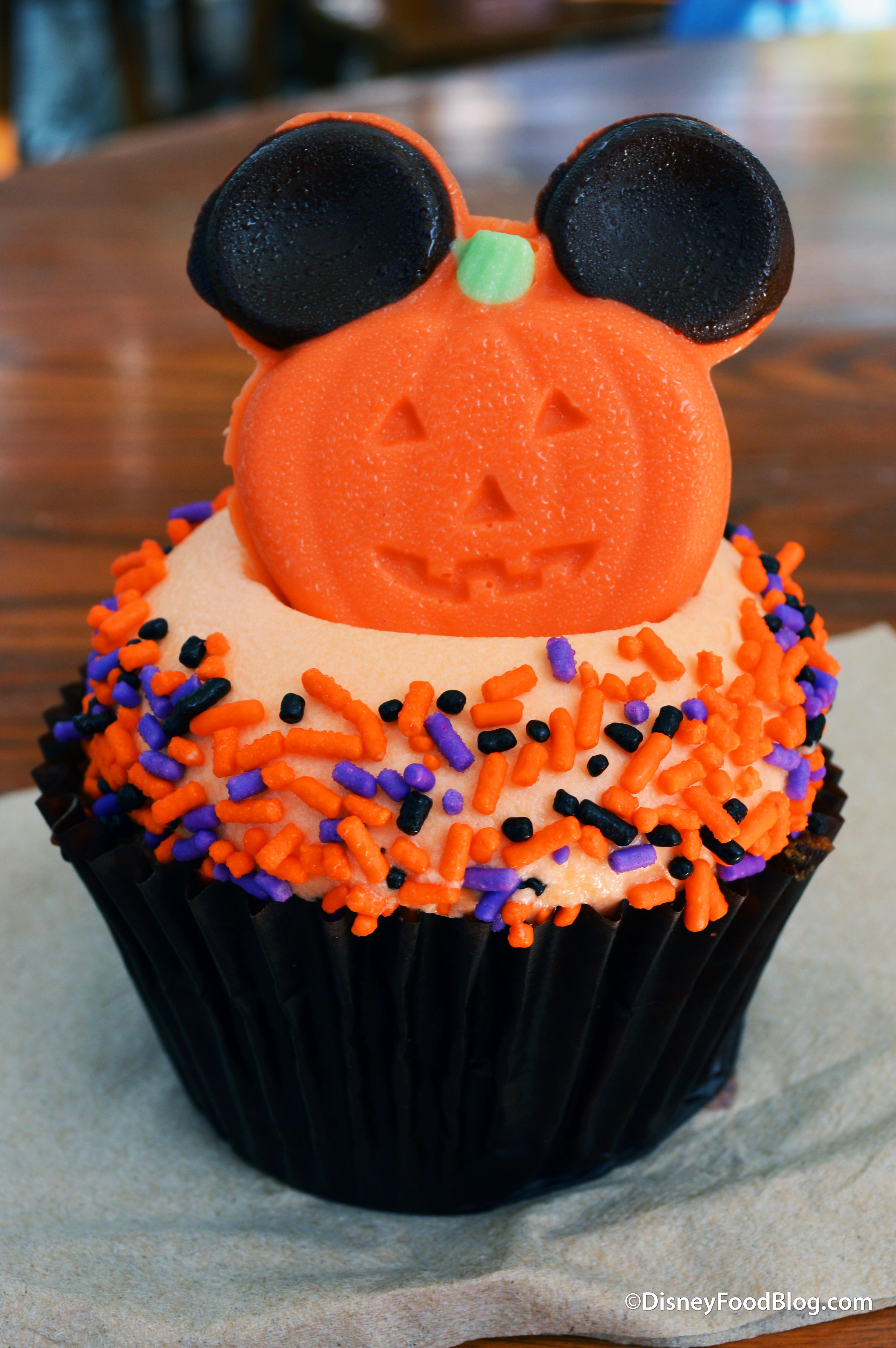 halloween | the disney food blog