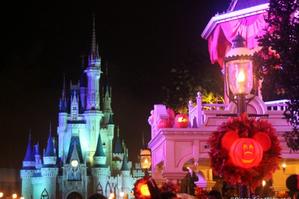 New Additions to Disney World's Mickey's Not-So-Scary Halloween Party Announced for 2018!