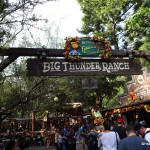Dining in Disneyland: Big Thunder Ranch BBQ Halloween Round Up Featuring Seasonal Cookie Bake