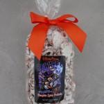 Dining in Disneyland: Pumpkin Spice Chocolate Covered Pretzels