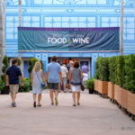 Booking Now Open for Tailgate Tasting Hosted by ESPN's Monday Night Football for the 2019 Epcot Food and Wine Festival!