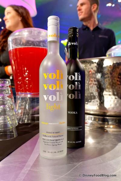 Voli Vodka