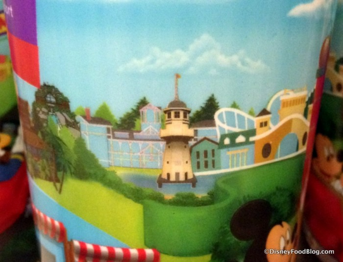 Epcot Area Resorts Images