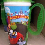 News! New Refillable Mugs Rolling Out Across Walt Disney World Resorts
