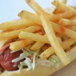 A Week's Worth of Gourmet Hot Dogs Debut at Grand Floridian's Gasparilla Island Grill