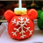 Holidays at Walt Disney World: Holiday Transformation and Treats