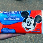 #OnTheList: Mickey Premium Ice Cream Bar
