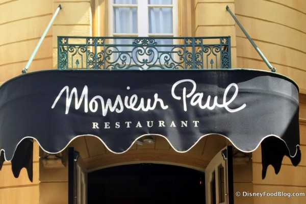NEWS! Find Out How To Get The New SECRET Summer Menu in Epcot's France!