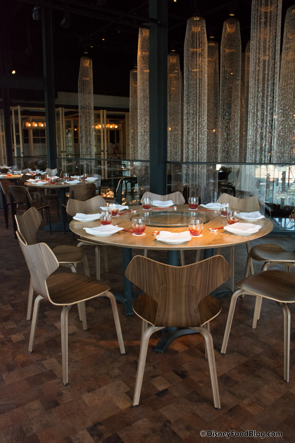 First Look Morimoto Asia In Disney World S Disney Springs
