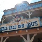 Review: New Menu at Pecos Bill Tall Tale Inn and Cafe in Disney World's Magic Kingdom!