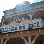 Review: New Menu at Pecos Bill Tall Tale Inn and Cafe in Disney World's Magic Kingdom!