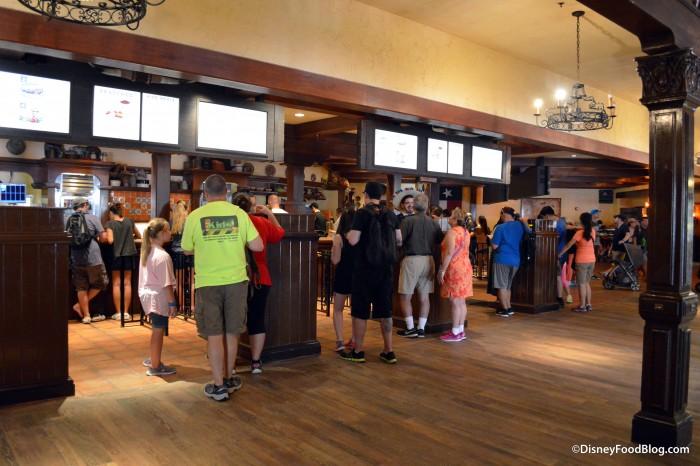 Pecos Bill Tall Tale Inn and Cafe Registers