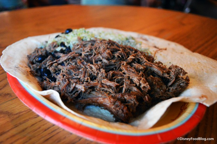 Burrito - Beef