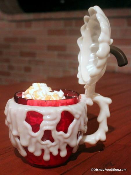 Poison Apple Mug Sundae