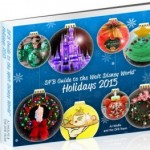 """The 2015 DFB Guide to the Walt Disney World Holidays e-Book″ Grand Launch and Discount"