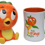 News: More Orange Bird Merchandise Coming to Disney Parks (Including a MagicBand!)