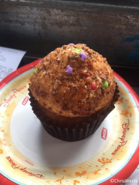 We need this cupcake!