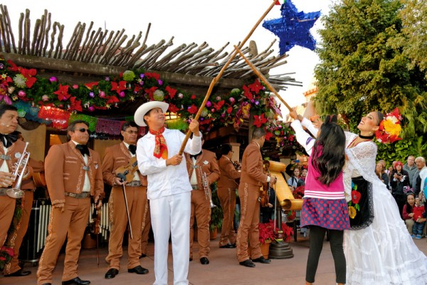 Disney Holiday Preview: Celebrating Christmas Throughout the World at Epcot