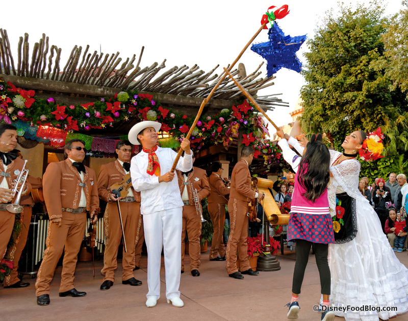Disney Holiday Preview: Celebrating Christmas Throughout the World at ...