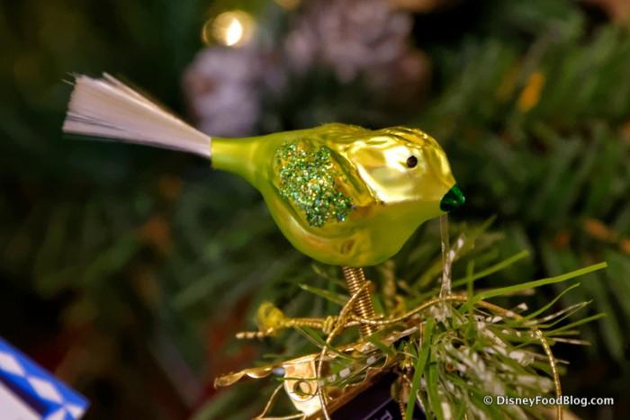 Christmas Comes to World Showcase