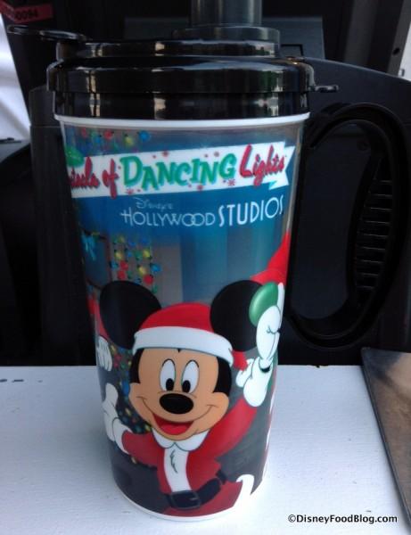 Osborne Family Spectacle of Dancing Lights Souvenir Mug