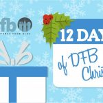 TODAY ONLY! Get 20% Off ALL Disney Food Blog Merchandise for DFB's 12 Days of Christmas!