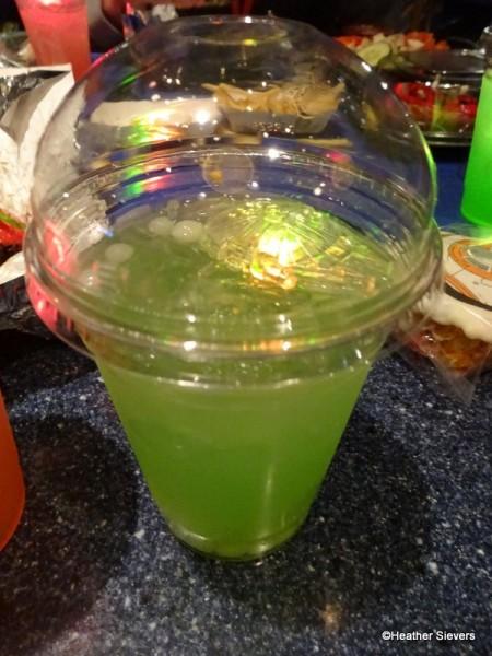 Light Side Lemonade